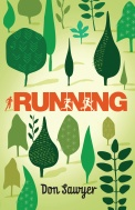 Running by Don Sawyer